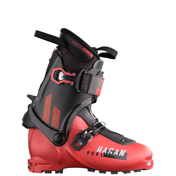 PURE M TOURING SKI BOOT