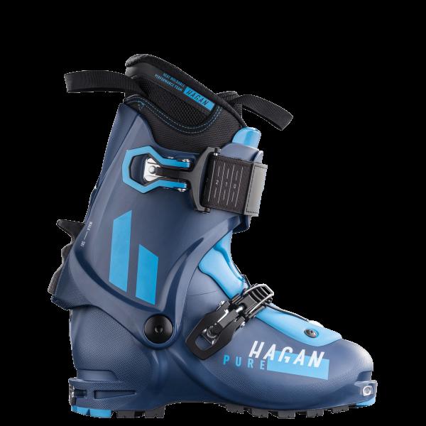 PURE W touring ski boot