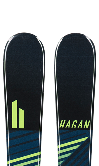 HAGAN RIDE JR Cap
