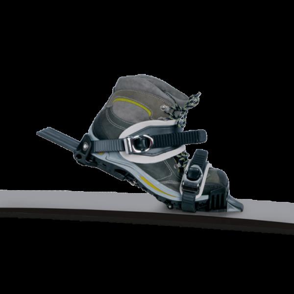 X-Trace™ pivot binding