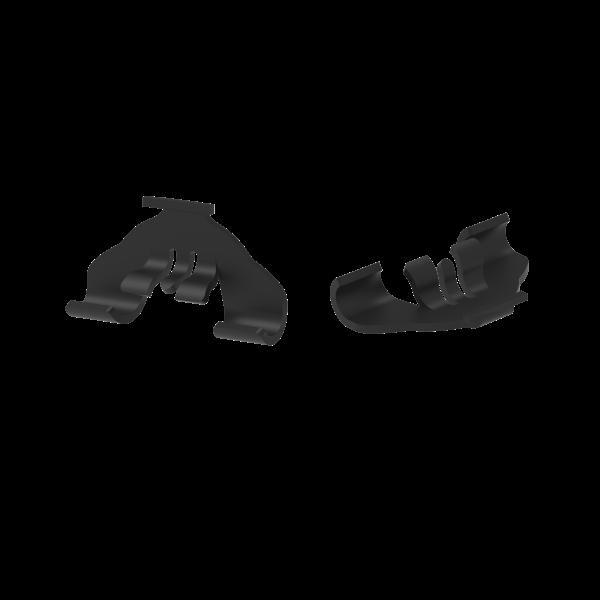 ULTRA removable crampon hook